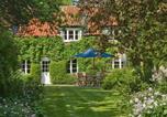 Location vacances Pickering - Hungate Garden Cottage-1