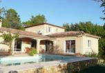 Location vacances Cotignac - Villa Jenny-2