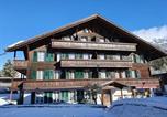 Hôtel Adelboden - Hotel Garni Alpenruh-1