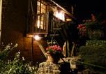 Location vacances Futuroscope - Moulin de giroir-3