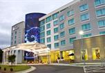 Hôtel Morrisville - Hotel Indigo Raleigh Durham Airport at Rtp-2
