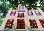 Hôtel Ghisonaccia - Le Vizzavona-1