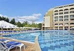 Villages vacances Несебър - Sol Nessebar Bay Resort & Aquapark - All inclusive-1