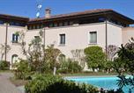 Location vacances Polpenazze del Garda - Apartments in Polpenazze del Garda/Gardasee 22570-4