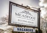 Location vacances Windermere - Meadfoot Guesthouse (Adults Only)-3