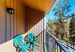 Location vacances Granby - Beaver Village Villa-2