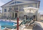 Hôtel Province de Gérone - Portofino 58-2
