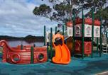 Location vacances  Australie - Anchor Down Cottages-3