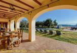 Location vacances Benissa - Villa Granja-4