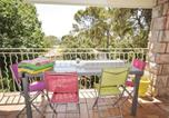 Location vacances Bouillargues - Two-Bedroom Apartment in Nimes-3