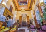 Location vacances Meknès - Riad Mama H&K-1