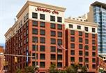 Hôtel Baltimore - Hampton Inn Baltimore-Downtown-Convention Center-1