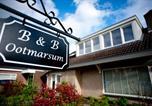 Hôtel Tubbergen - B&B Ootmarsum-1