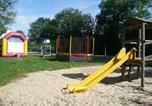 Camping  Acceptant les animaux Nampont - Camping La Safriere-3
