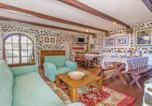 Location vacances Maiolo - Three-Bedroom Holiday Home in Sant´Agata Feltria Rn-2