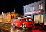 Hôtel Greymouth - Hokitika Fire Station Boutique Accommodation-1