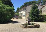 Location vacances  Deux-Sèvres - Les Arbres Du Noix-1