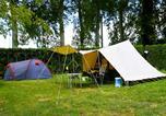Camping avec Piscine couverte / chauffée Rivières - Camping De La Lauze-3