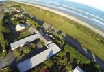 Village vacances Nouvelle-Zélande - Greymouth Kiwi Holiday Park & Motels-1