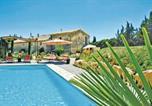 Location vacances Beaumes-de-Venise - Apartment Chemin de Beaume á Mazan Ii-3