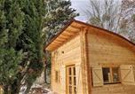Location vacances Nans-les-Pins - La cabane des Pachous-4