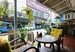 Hôtel Thaïlande - Hua Hin Lubsabai Hostel-3