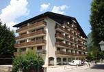 Location vacances Bad Hofgastein - Alpen Apartment Pyrkestrasse-1
