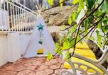 Location vacances Burgohondo - Casa Rural Cabeza Lobera-4