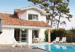 Location vacances Moliets et Maa - Holiday home Moliets 22 with Outdoor Swimmingpool-2