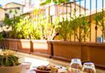 Villages vacances Colle di Tora - Di Sabatino Resort - Suite Apartments & Spa-1