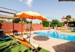 Location vacances Jayena - Casa el rosal blanco-1