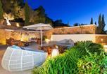 Location vacances Les Iles Baléares - Ibiza luxury villa-3