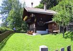 Location vacances Lienz - Chalet Sonnrasthütte-1