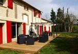 Hôtel Saint-Sernin-sur-Rance - La Bonne Mine-1