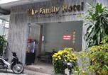 Hôtel Nha Trang - Like Family Hotel-1