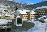 Location vacances  Ariège - Apartment Agreable appartement en rez de chaussee-2