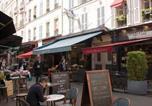 Hôtel 4 étoiles Bois-Colombes - Le Méridien Etoile-3