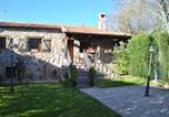 Location vacances Collado Hermoso - Casa Rural Los Regajales-2
