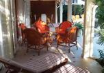 Location vacances  Maurice - Villa Les Lauriers Roses-4