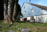 Location vacances  Haute-Saône - La Fritillaire-1