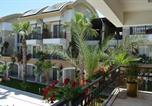 Location vacances Kemer - Sultan Homes Apartments-2