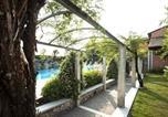 Hôtel San Pietro in Cariano - B&B Villa Adexe-1