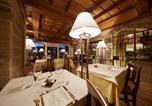 Hôtel Limone Piemonte - Hotel Ristorante Da Politano-3