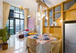 Location vacances Sanya - Sanya Hedong·Eternal Scene· Locals Apartment 00130880-4