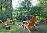Location vacances Bryson City - Valley View Cottage-1