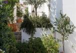 Location vacances Spetses - Villa Evaggelistrias-2