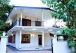 Location vacances Anuradhapura - Holiday home Anuradha-1