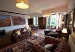 Location vacances Moffat - Warriston Apartment at Holm Park-1