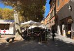 Location vacances Lucca - Casa Rita luxury loft Napoleone-3