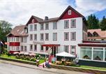 Hôtel Osterode am Harz - Hotel Niedersachsen Harz-1